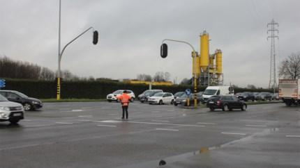 Nieuwe fase aan werken Scheldebrug van start gegaan: minder file in centrum,  maar ergste moet nog komen