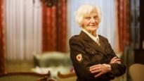 """Mimi Vrints (94) is al 80 jaar vrijwilliger bij het Rode Kruis: """"De vriendschap die je krijgt, is enorm"""""""