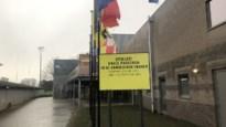 Extra toezicht in fietsstraat, politie controleert op wildparkeren aan sporthal