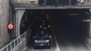 In deze Antwerpse tunnels vinden in maart onderhoudswerken plaats
