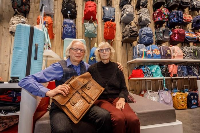 """Lederwaren Lenaerts viert 150-jarig bestaan: """"Een uitdaging om de beste te zijn"""""""
