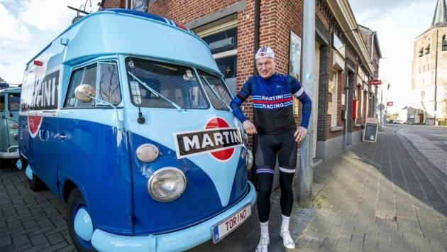 Alle dagen koers in Café Welkom in Noorderwijk