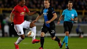 Bekerfinale tegen Antwerp wordt kantje-boord voor twee Brugse sterkhouders