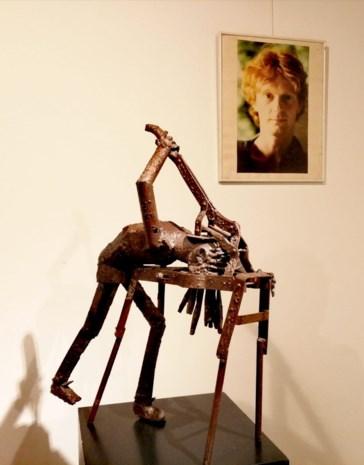 Postuum eerbetoon aan Kalmthoutse kunstenaar Piet Jacobs