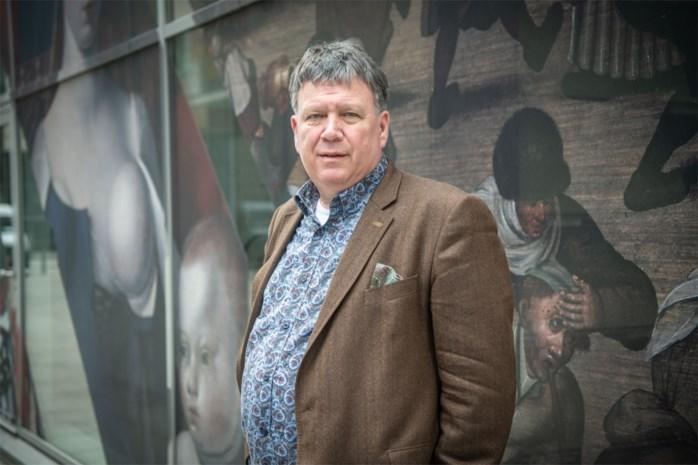 Sellink stopt als directeur Koninklijk Museum voor Schone Kunsten Antwerpen
