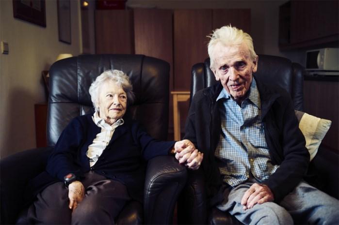 """Schrijver Aster Berkhof wordt 100: """"Ik ben nog niet van plan om te sterven"""""""