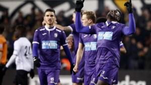 Beerschot mag opnieuw naar de finale na bewogen avond in Lokeren: derde keer, goede keer?
