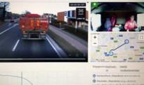 Big Brother in de bestuurderscabine? Chauffeurs hele dag gefilmd voor veiligheid