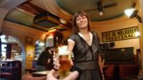 Legendarisch café Gounod nog één keer open: pleisterplaats voor kunstenaars, artiesten en ander schoon volk