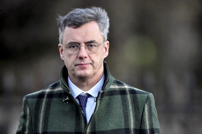 """CD&V-voorzitter Joachim Coens pleit voor """"coronacoalitie"""""""