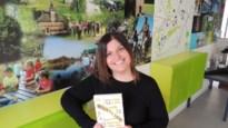 Sandra Ossenblok bundelt haar gênante belevenissen in boek en comedyshow