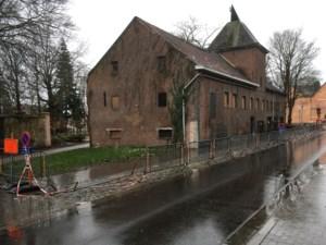 """Door storm beschadigd Brouwershof krijgt herbestemming: """"Horecazaak behoort tot mogelijkheden"""""""