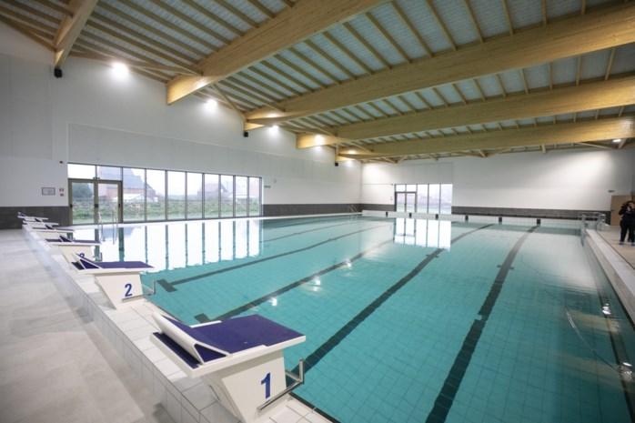 Inkomtarieven Heists zwembad verhogen fors, maar doorstaan vergelijking met buren