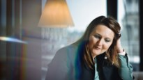 """INTERVIEW. Gwendolyn Rutten: """"Ik heb van Open Vld niet de Gwendolyn-partij gemaakt"""""""