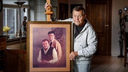 "René Verreth (80) verjaart op schrikkeldag: ""Ik had hem graag gevierd met Manu"""