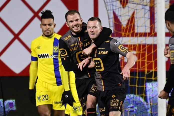 """REACTIES. Schoofs: """"Mijn belangrijkste goal voor KV Mechelen als we PO1 halen"""""""