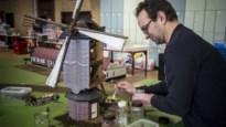 Dioramabouwers bouwen eigen wereld met Playmobil