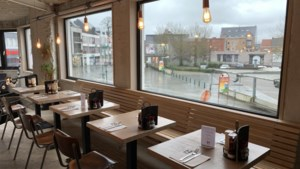 Gul belegd comfort food met 'vuile' frieten: Hamburg is uitgegroeid tot vaste waarde aan het Cultuurplein