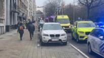 Vier bewoners naar het ziekenhuis na CO-vergiftiging
