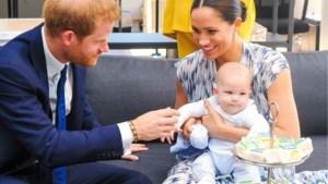 Queen Elizabeth is ontgoocheld dat Archie in Canada blijft