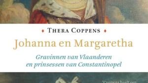 BOEK. Thera Coppens - Johanna & Margaretha
