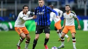 Europese wedstrijden Valencia-Atalanta en Getafe-Inter achter gesloten deuren door coronavirus