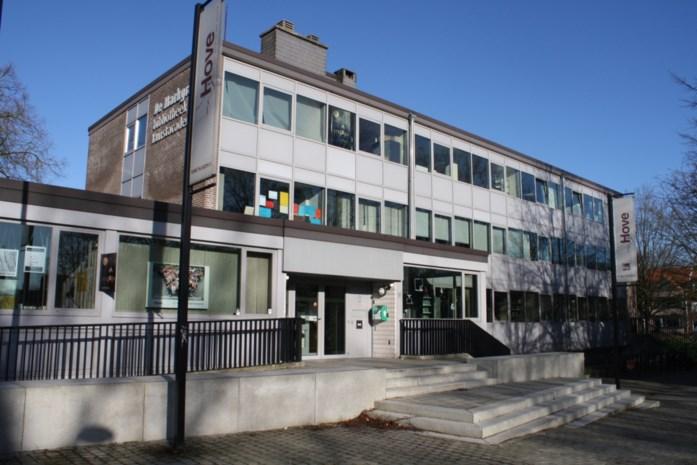 Kunstacademie krijgt nieuwbouw, heemkundige kring verhuist naar De Markgraaf