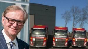 Willy Naessens Group neemt transport Groeninghe over: rood-gele vloot blijft onder eigen naam rijden