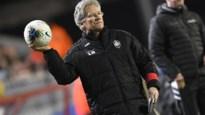 Wisselspelers Antwerp onderuit tegen 1B-club Union, Batubinsika maakt rentree