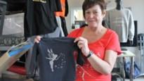 """My Pieces zorgt voor persoonlijke bedrukking van kledij: """"Hobby is wat uit de hand gelopen"""""""