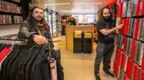Sint-Jacobsmarkt: 'Geekstreet' heet metalheads welkom