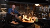 Mols Cateringbedrijf Stoke Outdoor Cooking is concept van het jaar