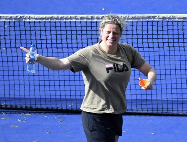 De wereld van Kim: tien plaatsen die als geen andere de loopbaan van Kim Clijsters markeren