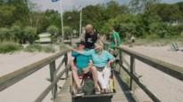 Tom Boonen rijdt met senioren door Denemarken in eerste aflevering van zijn tv-reeks