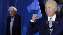 Spectaculaire comeback van Joe Biden maakt strijd met Bernie Sanders weer spannend, maar Donald Trump lacht ondertussen in zijn vuistje