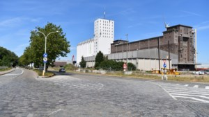 Sloop van Samga-gebouwen aan Noordkasteel zorgt voor 42.000 ton steenpuin en ruim 4.000 ton metaal