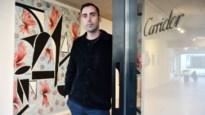 Kunstenaar Lode Geens wordt galeriehouder: