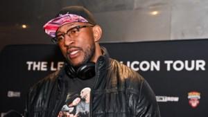 """Didier Mbenga, de enige NBA-Belg ooit: """"Met Kobe Bryant is ook een stukje van mezelf gestorven"""""""