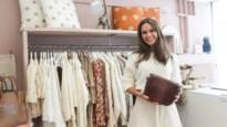 """Nederlandse opent kledingwinkeltje in De Vleeshalle: """"Hier hangt iets tofs in de lucht"""""""