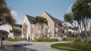 Primeur voor nieuwbouw op kermisplein: via virtual reality al op appartementenjacht