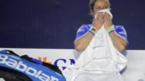 Kim Clijsters mag in Indian Wells handdoek niet meer afgeven, Yanina Wickmayer sneuvelt ondanks twee matchballen