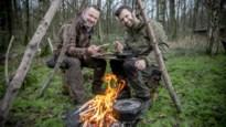 Haute cuisine in een Kempens bos: wildkoken met chef-kok en bushcrafter