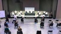 <I>Safety First</I>: persconferentie Davis Cup krijgt wel heel apart karakter door coronavirus