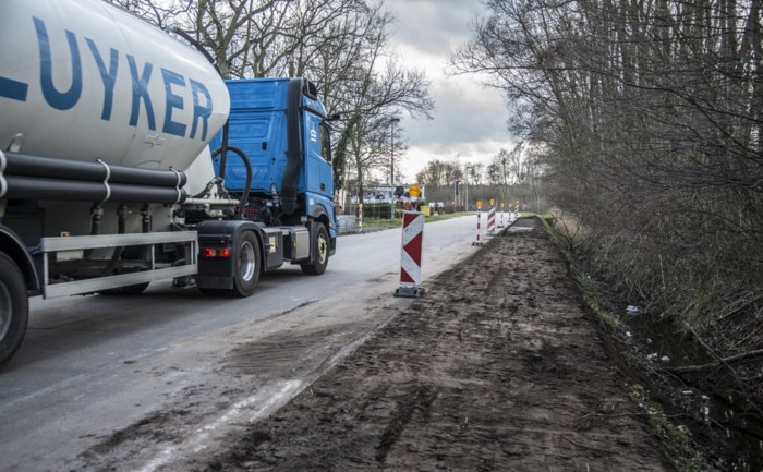 Parking voor vrachtwagens: welke Kempense gemeenten maken er plaats voor?