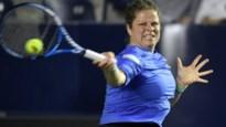Kim Clijsters gaat opnieuw dubbelen