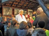 Museum Rupelklei start educatief project voor vierde tot zesde leerjaar