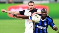 """""""Flop"""" Romelu Lukaku krijgt de volle laag na nonmatch tegen Juventus: """"Hij zat gevangen in de kooi van Sarri"""""""