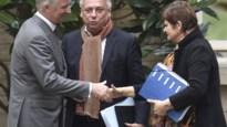 Informateurs Dewael en Laruelle krijgen van de koning nog een week: hun opdracht uitgelegd