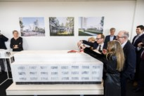 AP bouwt nieuwe campus voor 2.000 studenten aan Park Spoor Noord