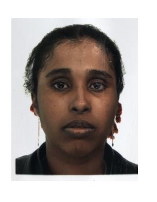 17-jarige Aisha Aweys Mohamed al wekenlang vermist
